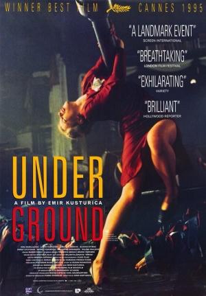 film Underground online