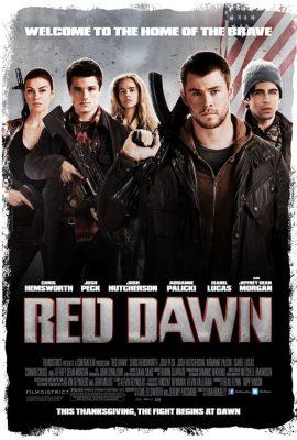 Gledaj film Red dawn s prijevodom