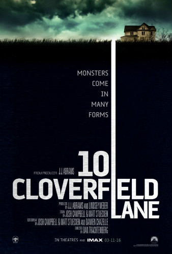 film 10 Cloverfield Lane sa titlovima