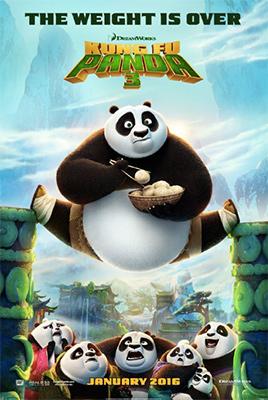 film Kung Fu Panda 3 sa titlovima