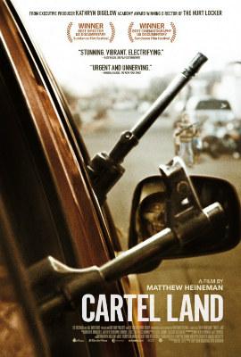 film Cartel Land s titlovima