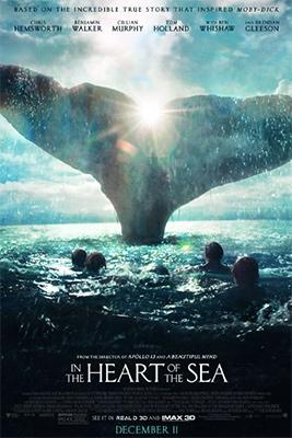 film In the Heart of the Sea s titlovima