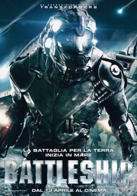 gledaj film Battleship online