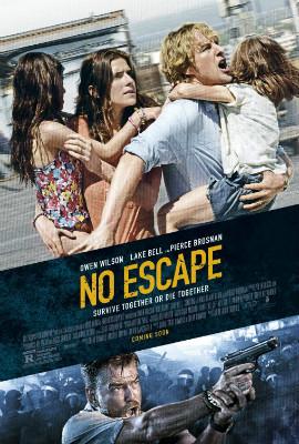 film No Escape s titlovima