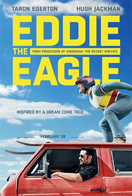 film Eddie the Eagle s titlovima