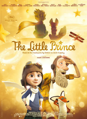 film The Little Prince s titlovima