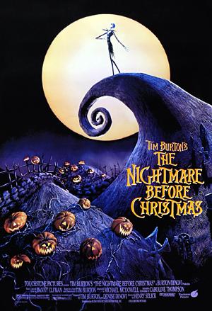 film The Nightmare Before Christmas s titlovima
