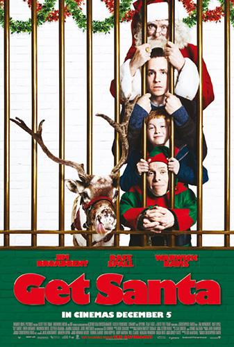 film Get Santa s titlovima