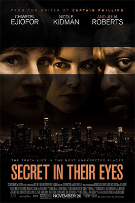 film Secret in Their Eyes s titlovima