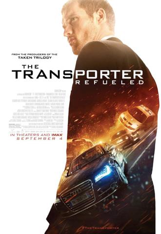 film The Transporter Refueled s titlovima