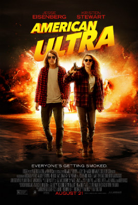 film American Ultra s titlovima