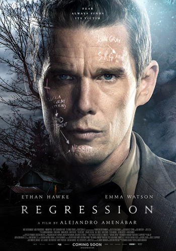 film Regression s titlovima