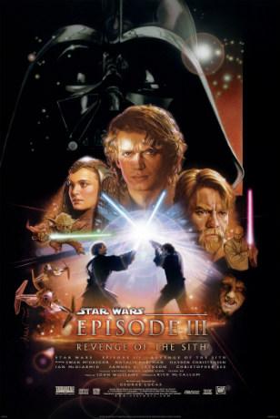 film Star Wars: Episode III - Revenge of the Sith sa titlovima