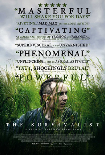 Survivalist 2016 trailer obama