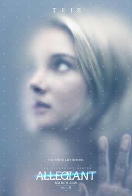 film The Divergent Series: Allegiant s titlovima