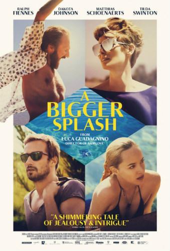 film A Bigger Splash s titlovima