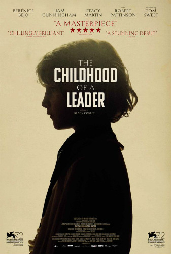 film The Childhood of a Leader sa titlovima