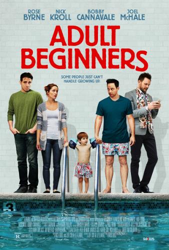 film Adult Beginners sa titlovima
