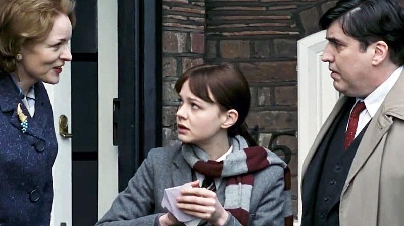 Crossing Over (2009) - Gledaj Online Filmove s Prijevodom