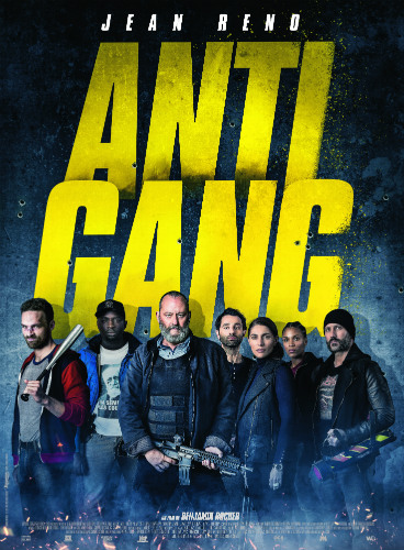 film Antigang sa titlovima