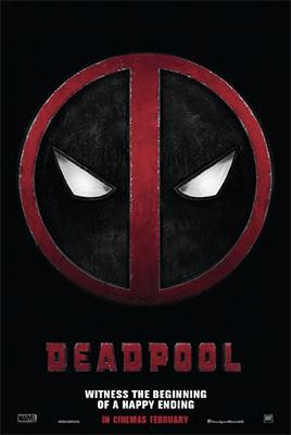 watch film Deadpool in HD