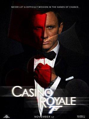 casino royale filmovita