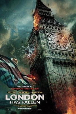 film London Has Fallen s titlovima