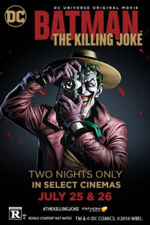 film Batman: The Killing Joke s titlovima