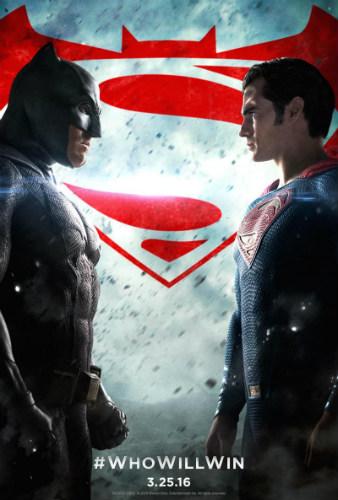 film Batman v Superman: Dawn of Justice s titlovima