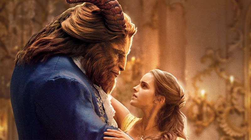 Beauty and the Beast (2017) je najgledaniji trailer ikada