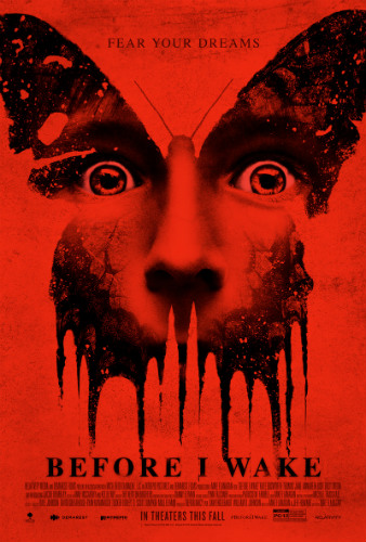 film Before I Wake s titlovima