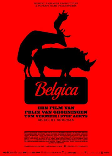 film Belgica s titlovima