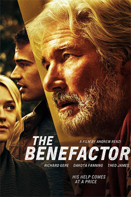 film The Benefactor s titlovima