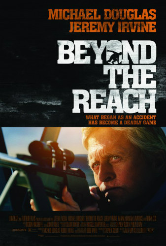 film Beyond the Reach s titlovima