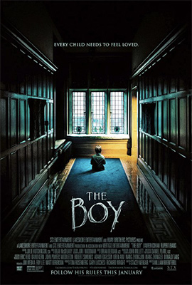 film The Boy s titlovima