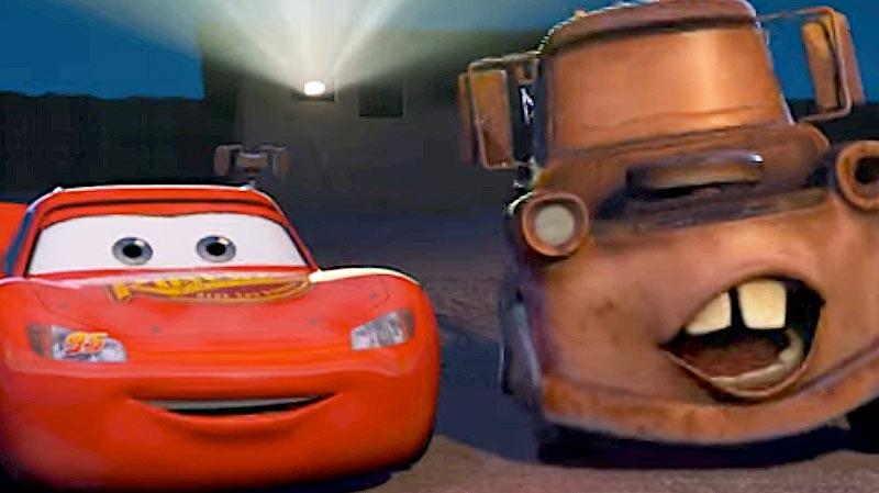 Cars (2006) Sinkronizirano