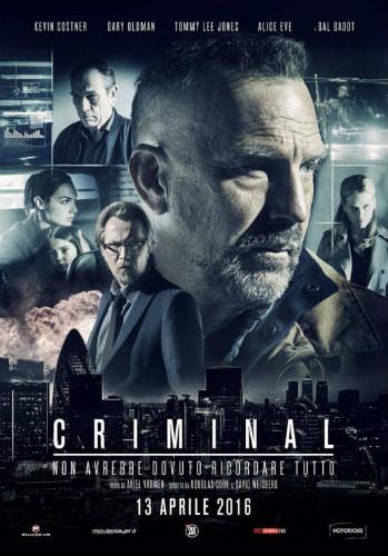 film Criminal s titlovima