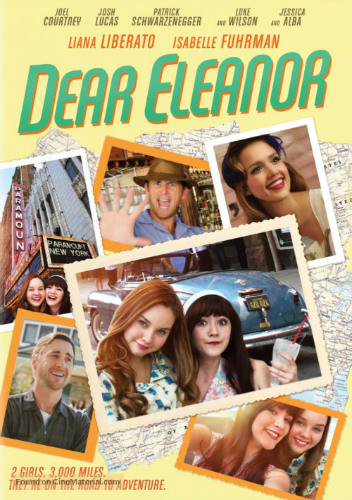 film Dear Eleanor sa titlovima