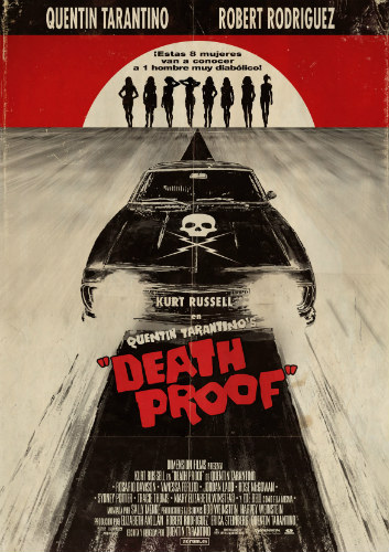 film Death Proof s titlovima