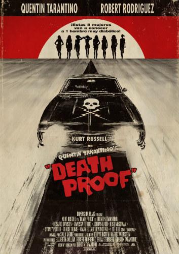 film Death Proof s titlovima