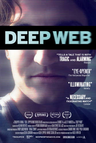 film Deep Web s titlovima