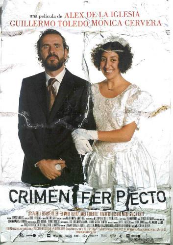 film Crimen Ferpecto s titlovima