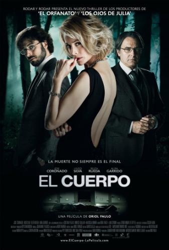 film El Cuerpo sa titlovima