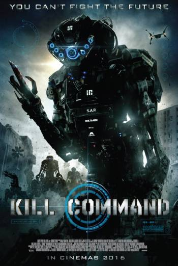 film Kill Command sa titlovima