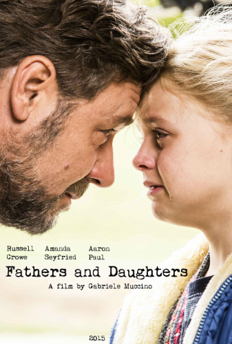 film Fathers and Daughters s titlovima