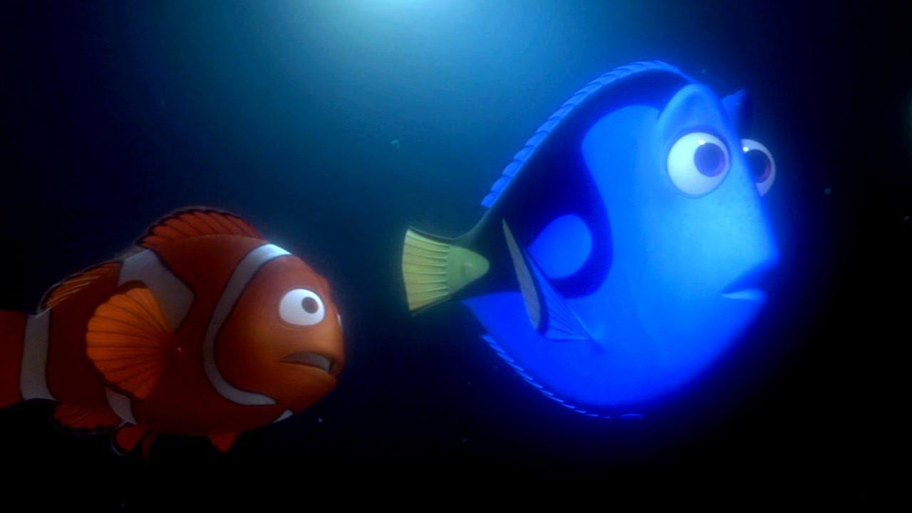 Finding Nemo (2003) Sinkronizirano
