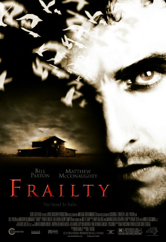 film Frailty sa titlovima