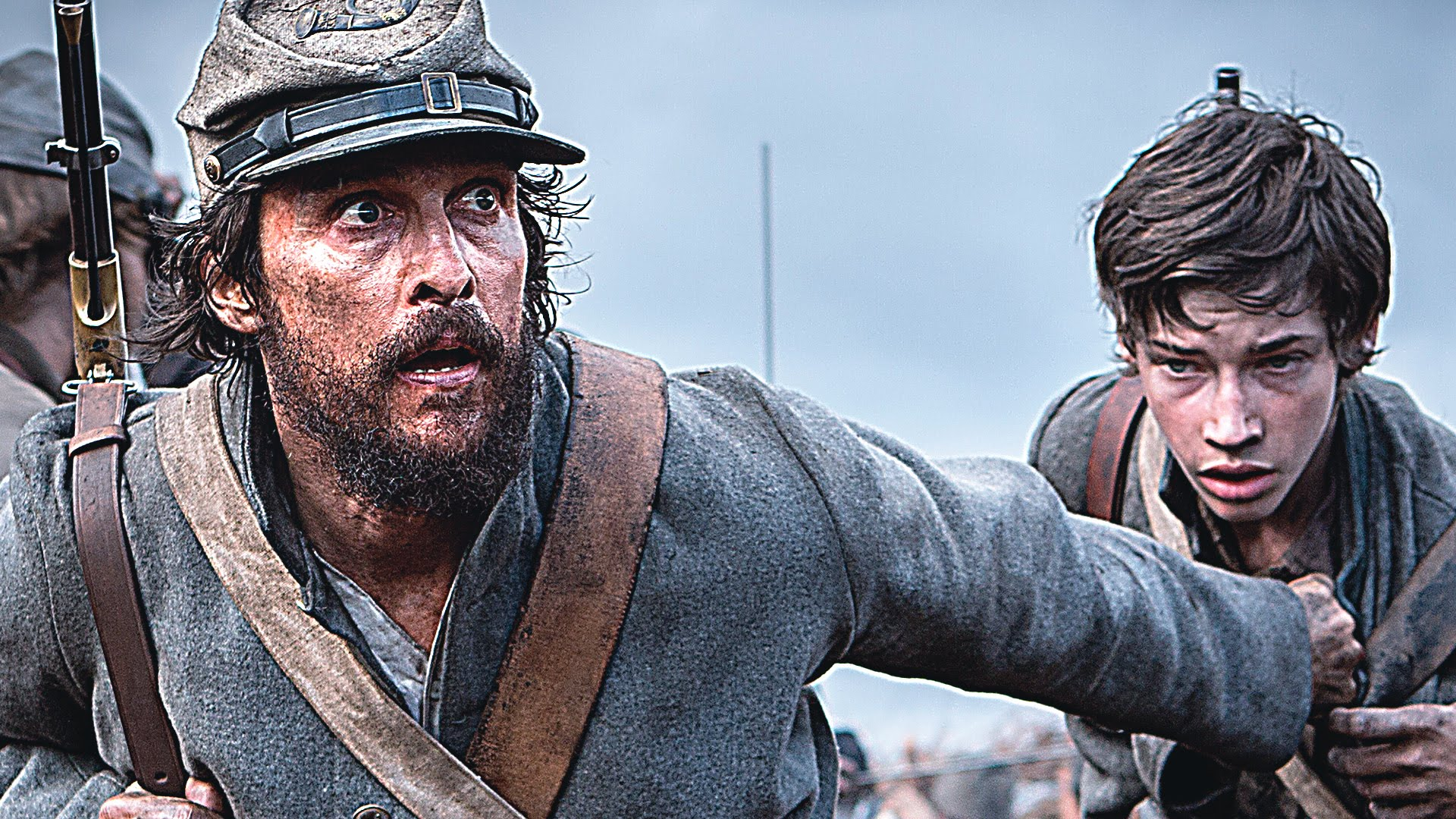 Free State Of Jones Online