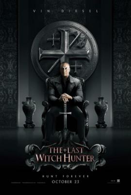 film The Last Witch Hunter s titlovima