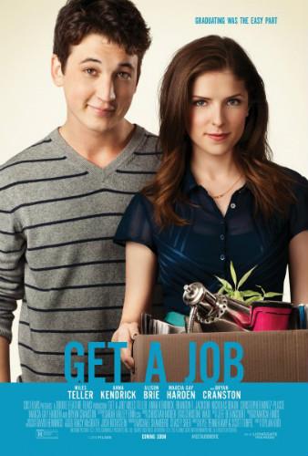film Get A Job sa titlovima